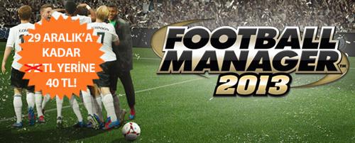 Playstore'dan Football Manager hayranlarına muhteşem kampanya