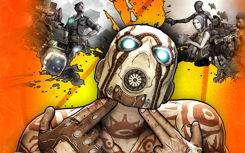 Borderlands 2 Playstore'da büyük indirimde!