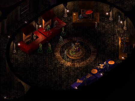 Baldur's Gate 2:EE'ye hazır olun