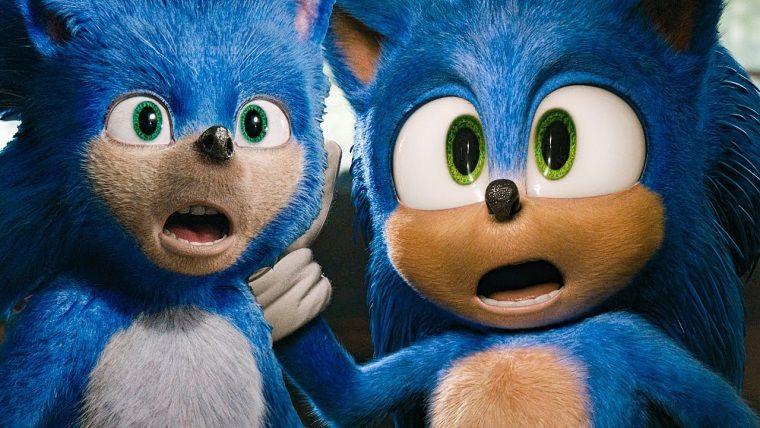 Sonic'in yaratıcısı revize edilen yeni tasarımı da pek beğenmedi
