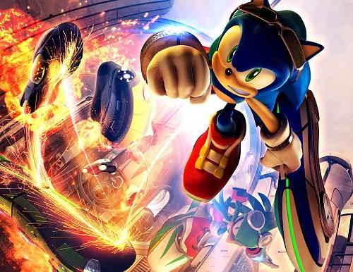 2013'ün Sonic'inden ne haber?
