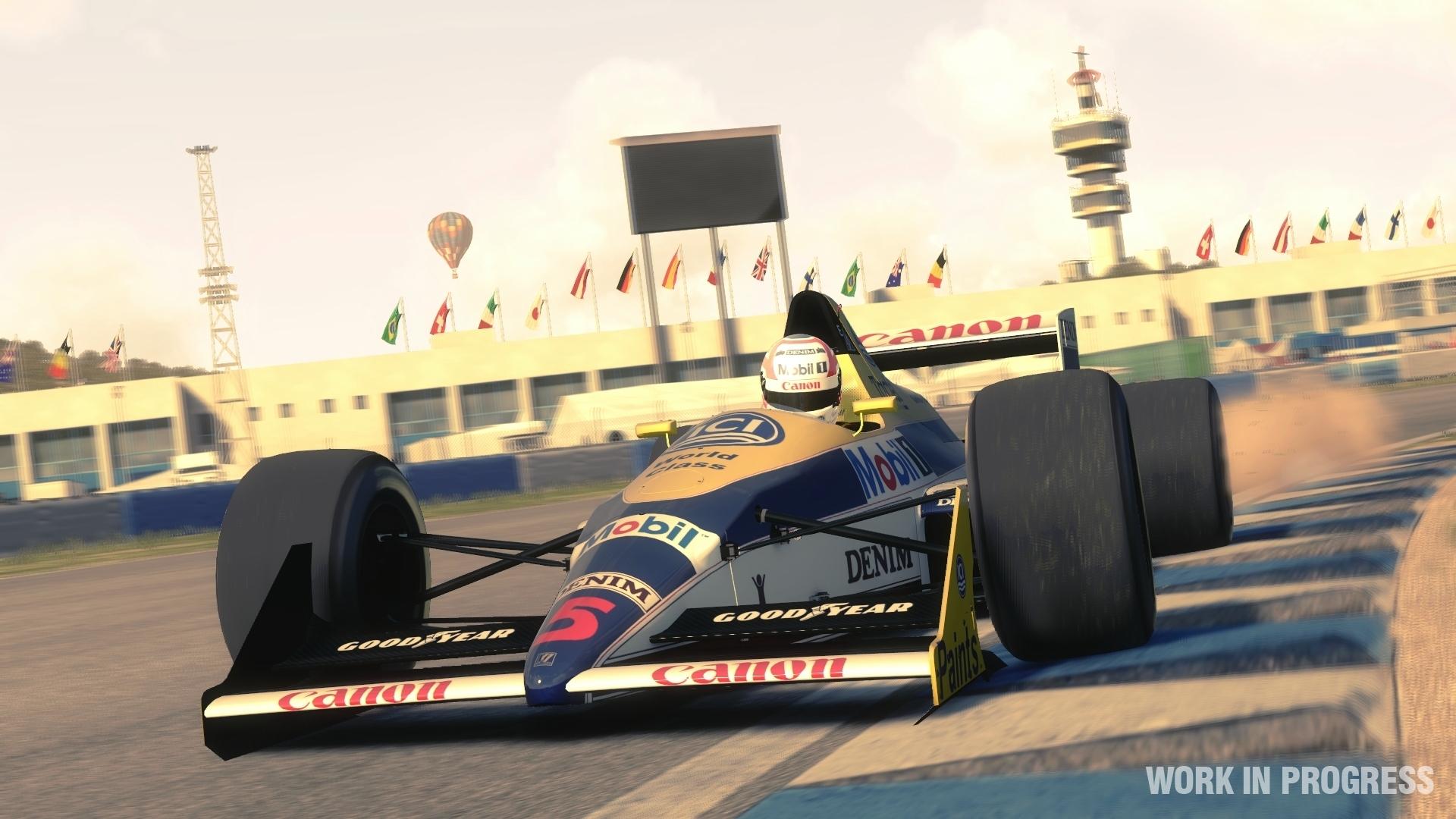 F1 2013 (İlk bakış)