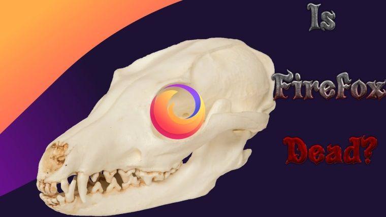 Firefox 3 yılda 46 milyon kullanıcı kaybetti