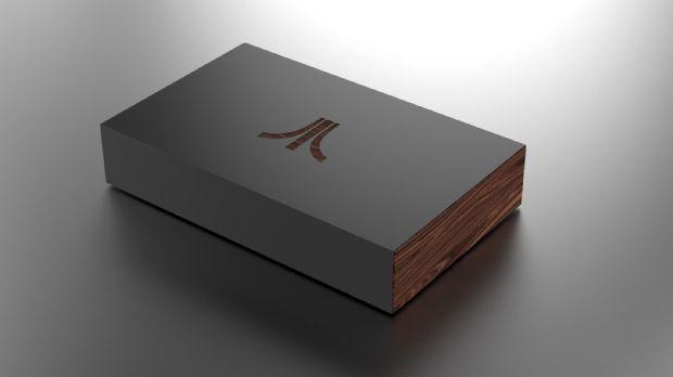 AtariBox'un tasarımını gösteren görseller yayınlandı