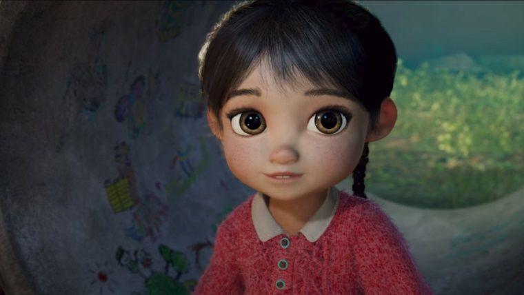 Unity ile hazırlanan kısa film Pixar filmlerini aratmıyor