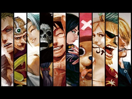 One Piece: Pirate Warriors, Grand Line Edition hazır