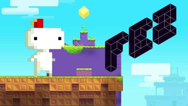 Eğlenceli bulmaca oyunu Fez, Epic Store'da ücretsiz oldu!