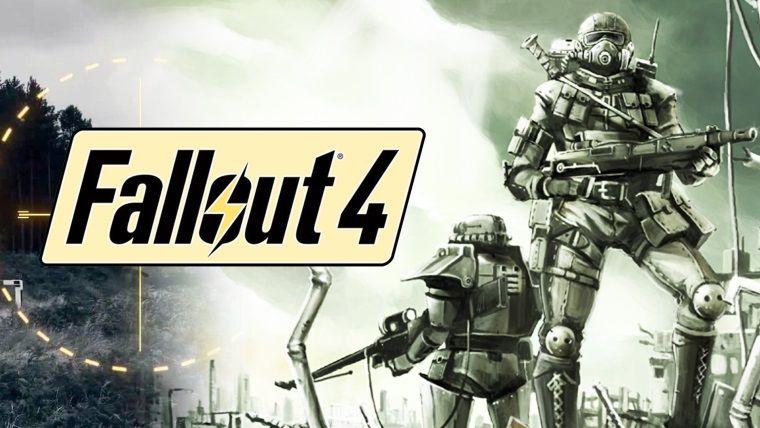 Bir mod yapımcısı Fallout 4'te yer alan ışıkları söndürdü