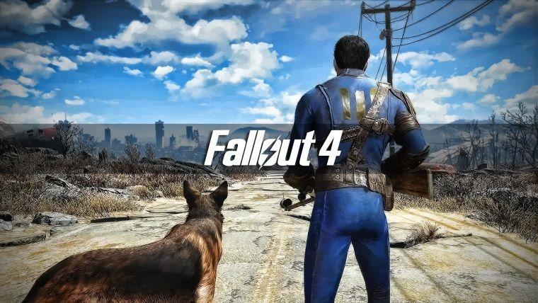 Mod yapımcısı, Fallout 4'ün Vault'unu Unreal Engine 4'e taşıdı