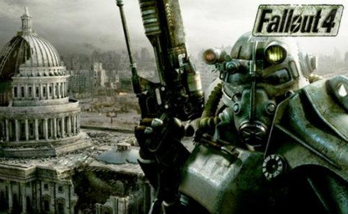 """""""Fallout 4'ün 'bozuk oyunlar' akımına kapılması işten bile değil"""""""