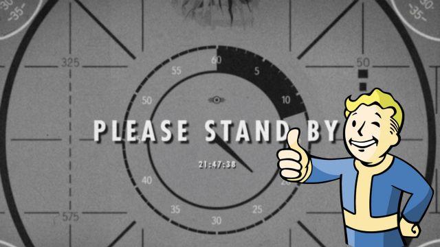 BAKIŞ AŞISI #26 Kandırmaca yok! (Fallout 4 Özel)