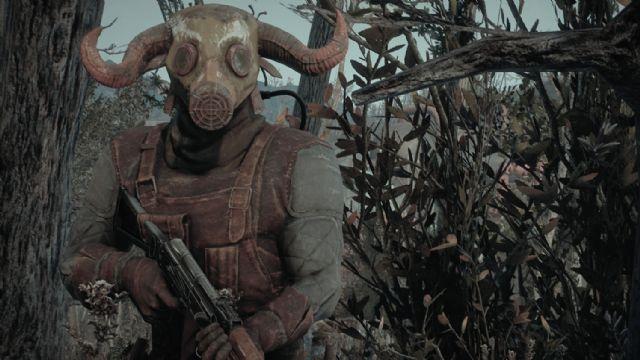 Fallout 4'ü korku filmine çeviren mod