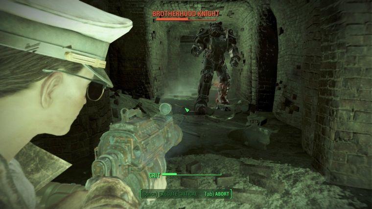 Fallout 4 için `ses çıkararak dikkat çekme` modu yapıldı