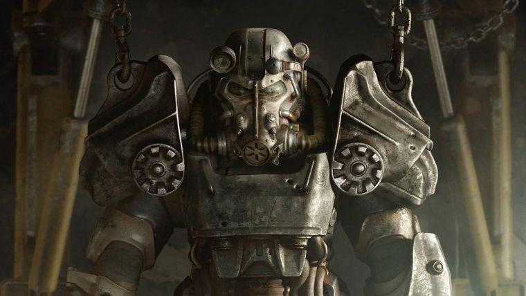 Fallout 4 kısa süreliğine ücretsiz oluyor