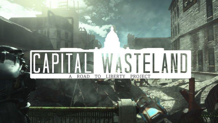Fallout 3'ün Fallout 4 uyarlamasından yeni bir video geldi