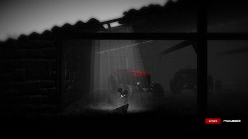 Türk oyunu Monochroma, Kickstarter'da!