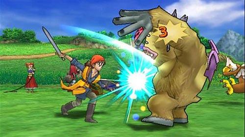 Dragon Quest serisi devam edecek