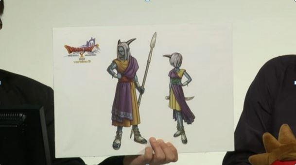 Dragon Quest X Version 3'ün yeni eklentisi duyuruldu