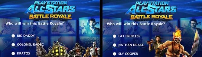 All-Stars Battle Royale inceleme (PS Vita)