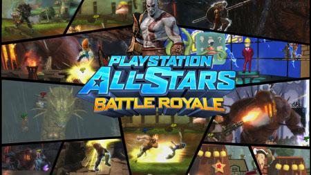 PlayStation yıldızlarına yeni karakterler eşlik edecek