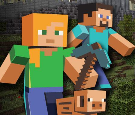 "Minecraft Xbox 360 versiyonuna ""The End"" geldi"