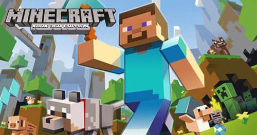 Minecraft 360'tan dev başarı!