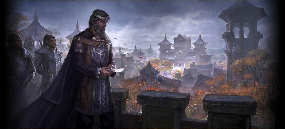 Elder Scrolls Online'da tek başına oynamak nasıl olacak?