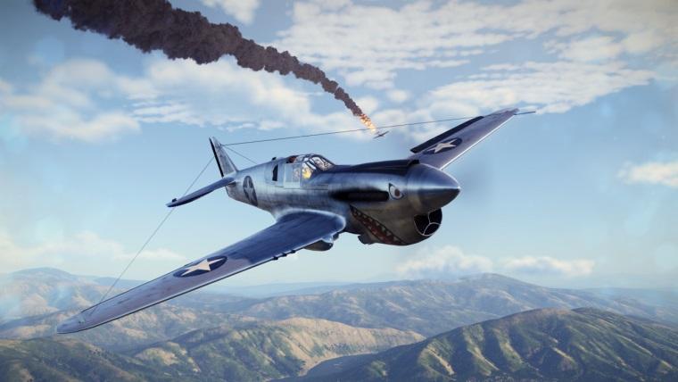 World of Warplanes yeni güncellemesi ile irtifa kazanıyor