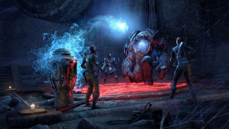 Elder Scrolls Online için Markarth hikâye bölgesi çıktı