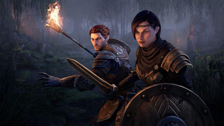 The Elder Scrolls Online: Blackwood ön inceleme