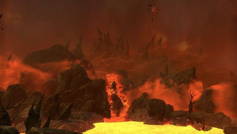 The Elder Scrolls Online Deadlands Kasım 2021de geliyor