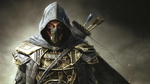 The Elder Scrolls Online, konsollara 2015'in ilk çeyreğinde gelecek