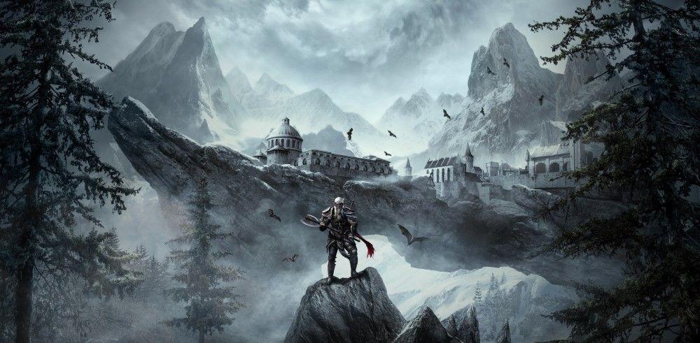 Elder Scrolls Greymoor'un çıkış tarihiyle ilgili açıklama yapıldı