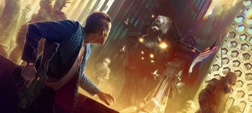 Cyberpunk'ın hikayesi derinliği ile bizi boğacak