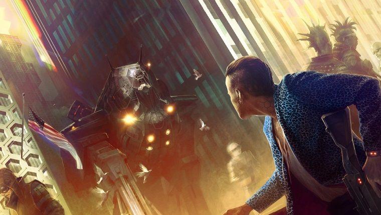 Cyberpunk 2077, PlayStation 5'te de oynanabilir olacak mı?