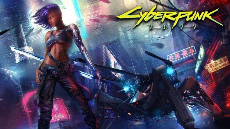 Cyberpunk 2077, piyasaya beklenenden daha önce çıkabilir