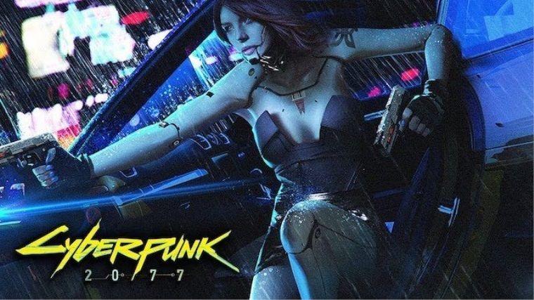 E3 2018'de Cyberpunk 2077'den 1 saatlik oynanış videosu gelebilir