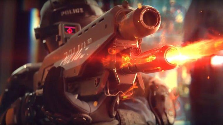 Cyberpunk 2077'nin savaş mekanikleri hakkında yeni bilgi