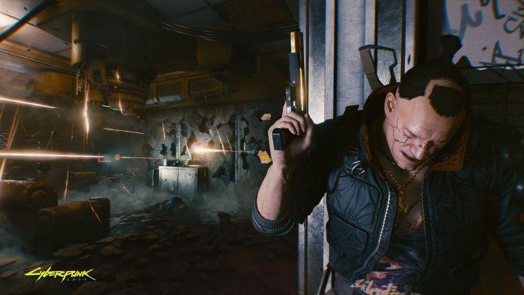 Cyberpunk 2077'nin sanat yönetmeni Blizzard bünyesine katıldı