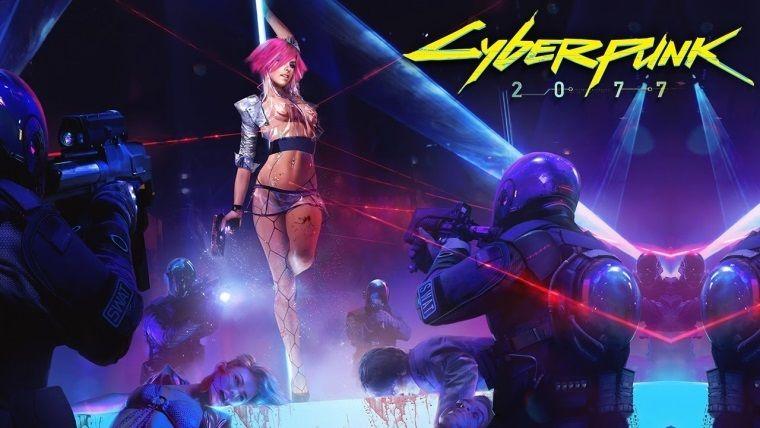 """E3 2019, CD Projekt RED'in """"en önemli gösterisi"""