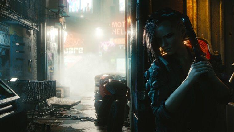 Merakla beklenen Cyberpunk 2077'in çıkış tarihi açıklandı