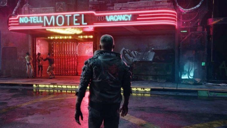 Cyberpunk 2077'nin yapım süreci tamamlandı