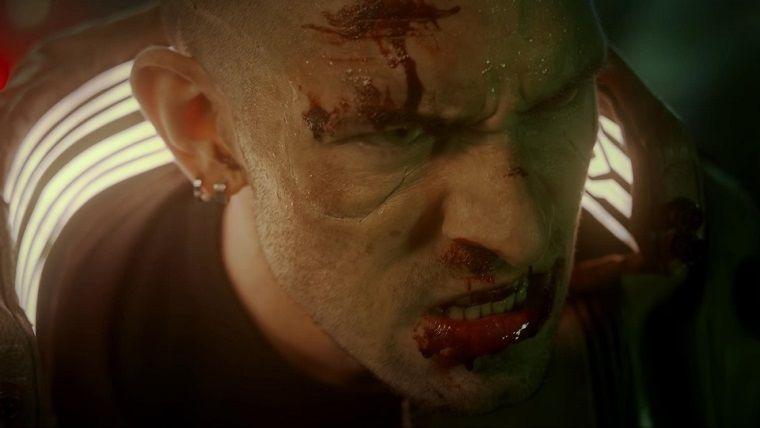 Hayran yapımı Cyberpunk 2077 filminden şahane bir fragman geldi