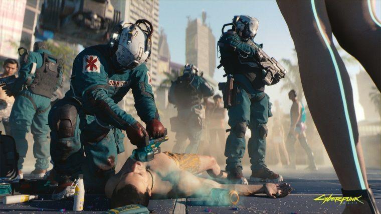 Cyberpunk 2077, yeni nesil için en erken 2021'de gelecek