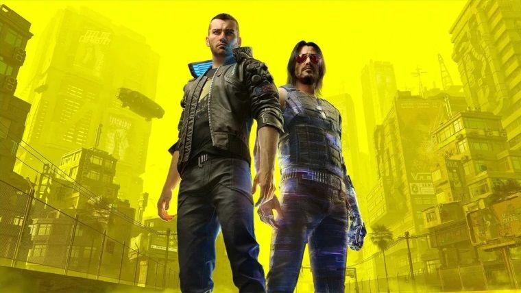 Cyberpunk 2077 için yeni oynanış videoları yayınlandı
