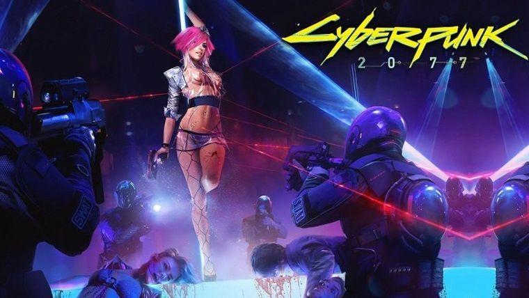 Cyberpunk 2077 için CDPR'dan güzel haber!