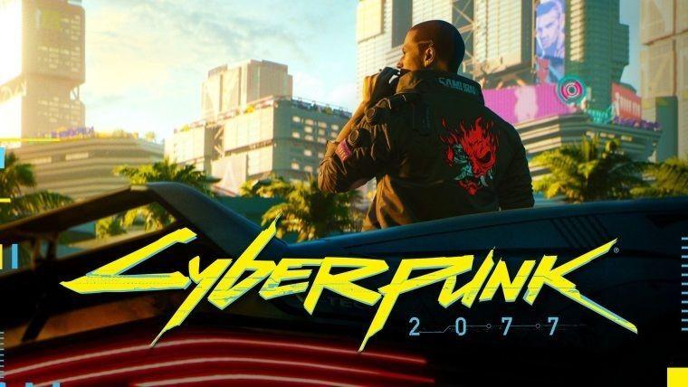 Cyberpunk 2077 haritası büyülüyor