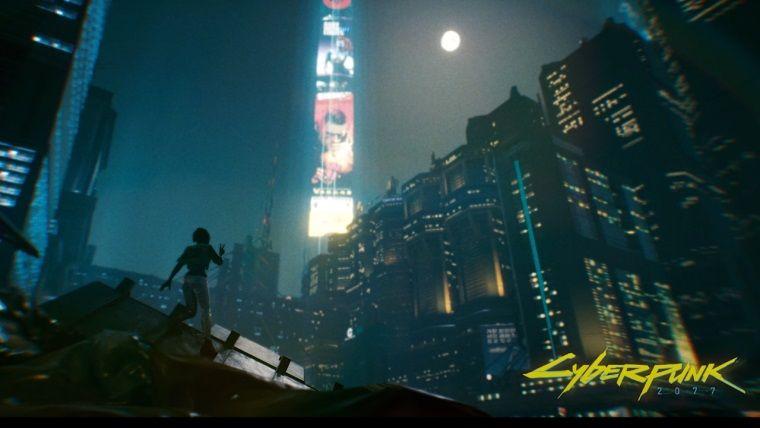 Cyberpunk 2077 fotoğraf modu oldukça detaylı