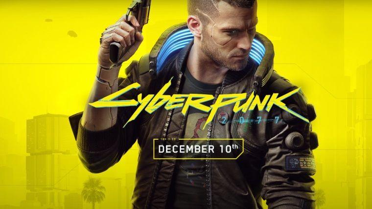 Cyberpunk 2077 çıkış fragmanı yayınlandı