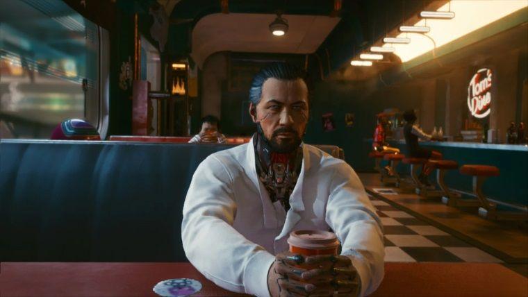 Cyberpunk 2077'de oyunu tamamen bozan hata düzeltildi
